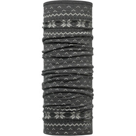 Buff Lightweight Merino Wool Scaldacollo tubolare, floki